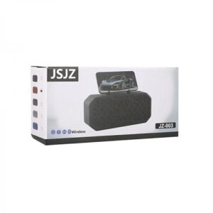 JSJZ JZ 005 WIRELESS SPEAKERS