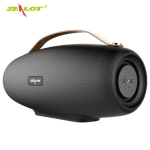 ZEALOT S27 Portable Bluetooth Speaker Wireless Speaker with 8000mAh Battery