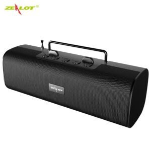 ZEALOT S40 Wireless Bluetooth Speakers