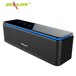 ZEALOT S7 Soundcore Portable Wireless Bluetooth Speaker