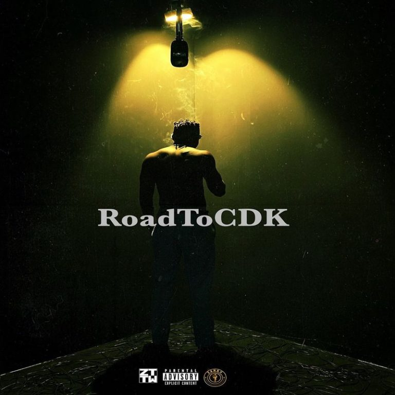 Download Mp3 Zlatan - Road To CDK (Prod. By Mansa Jabulani)