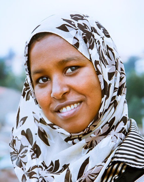 Jamila Abass (famous Female African scientists)