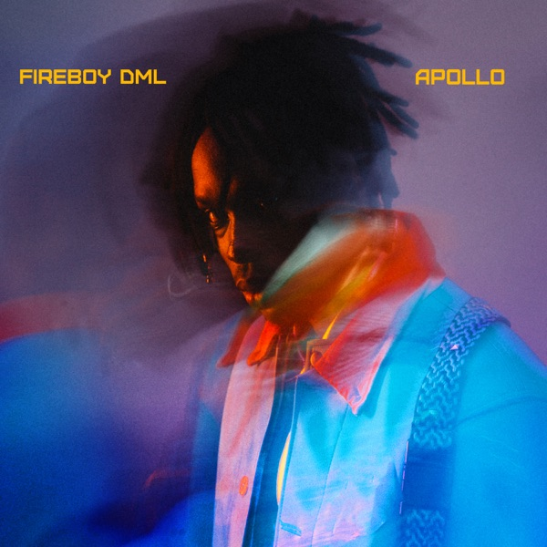 Fireboy dml Apollo Album Download mp3