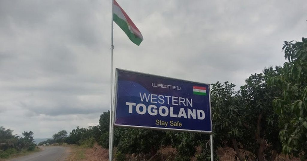 Western Togoland Secessionist Group Are Training 4300 Military Men