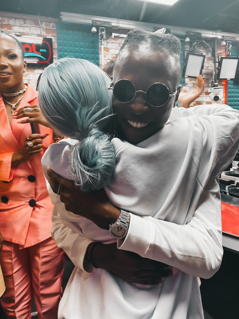 Laycon Finally Reveals His True Crush – See The Beautiful Lady