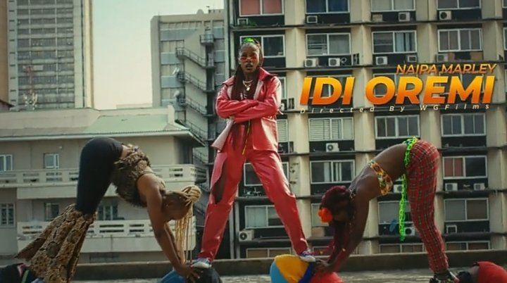 Naira Marley Idi Oremi Opotoyi 2 Mp4 Download