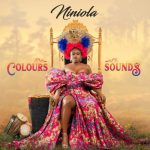 Colours and Sounds Album by Niniola