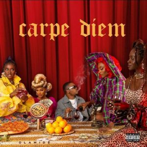 Free Download Olamide – Carpe Diem Album