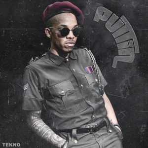 Tekno PuTTin Song Download Mp3