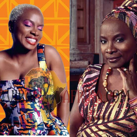 Angelique Kidjo Biography, Age, Career and Net Worth
