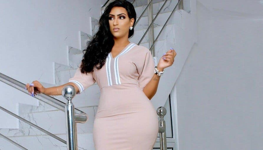 I Want To Date In A World Of Filled With Single Guys And Their Secret Girlfriends – Juliet Ibrahim