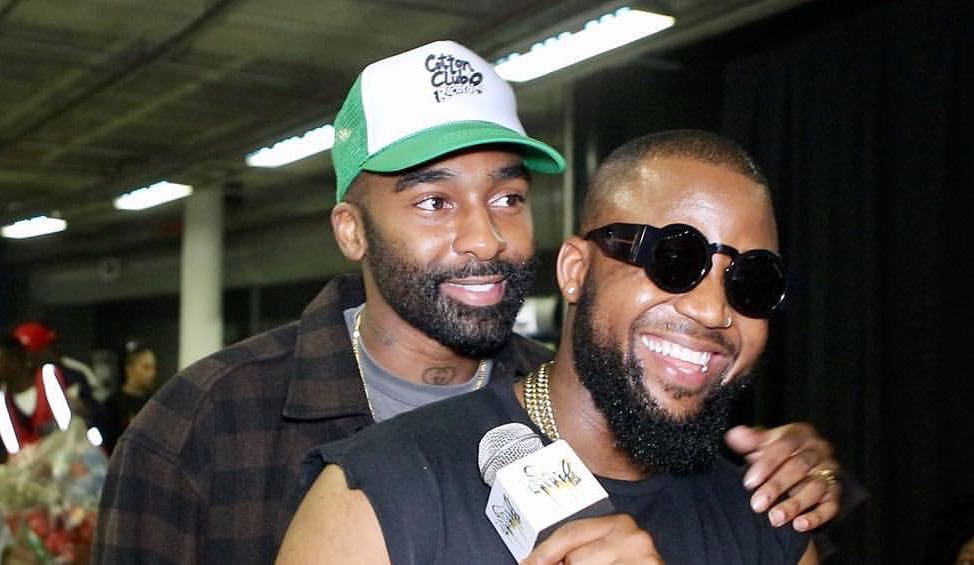 Riky Rick opens up about his relationship with Cassper Nyovest