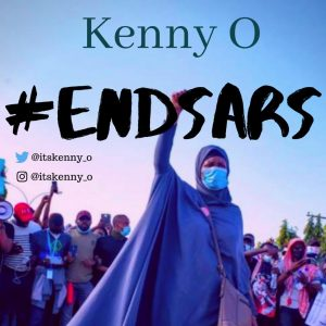 Kenny O - End Sars mp3
