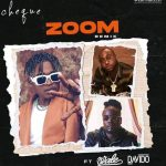Cheque-Zoom-Remix-Davido-Wale-Cover-Design