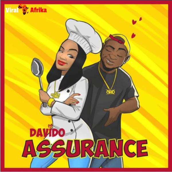 Davido Assurance mp3 download