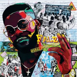 Falz - Hypocrite Mp3 Download