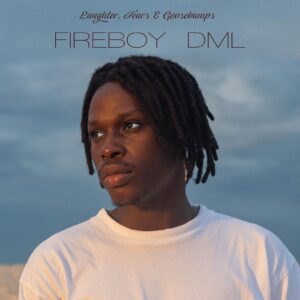 Fireboy DML - Feel Mp3 Download