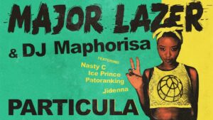 Major Lazer - Particular Mp3 Download