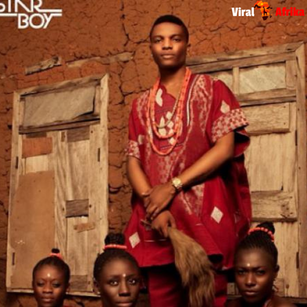 Wizkid Ojuelegba mp3 download