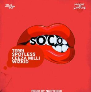 wizkid soco mp3 download