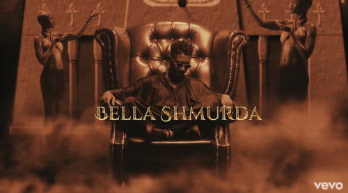 Bella shmurda Omnipotent Mp3 Download
