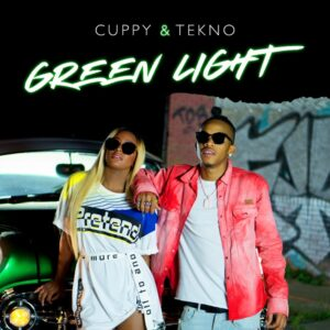 Dj Cuppy ft Tekno Green lightMp3 Download