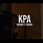 Dremo ft Davido kpa Mp3 Download
