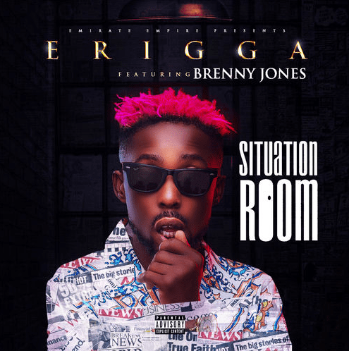 Erigga Situation room Mp3 Download