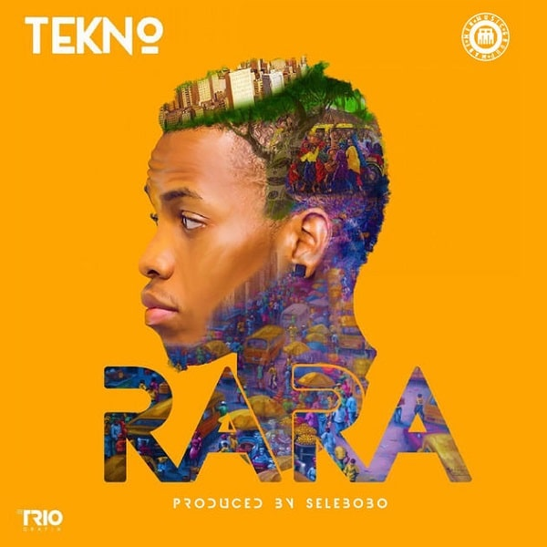 Tekno Rara Mp3 Download