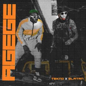 Tekno ft Zlatan Agege Mp3 Download