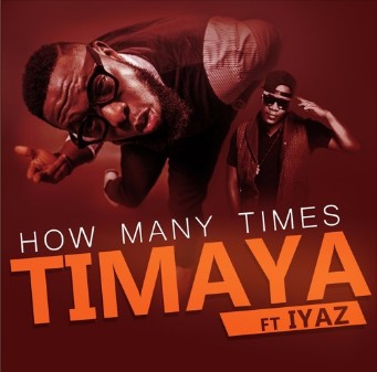 Timaya How Many Times Mp3 Download