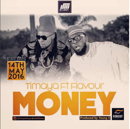 Timaya Money ft flavour Mp3 Download