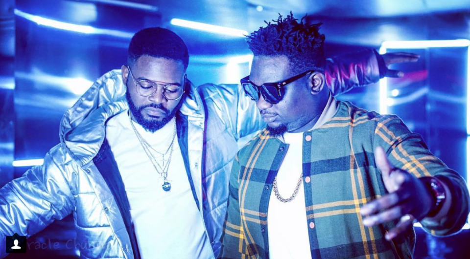 Falz ft Wande coal way mp3 download