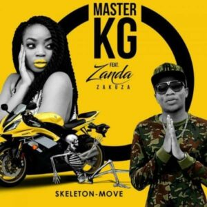 Master Kg skeleton move ft zanda zakuza mp3 download