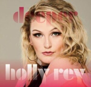 Holly Rey Deeper Mp3 Download
