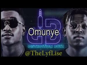 distruction boyz - omunye ft benny maverick & dladla mshunqisi mp3 download