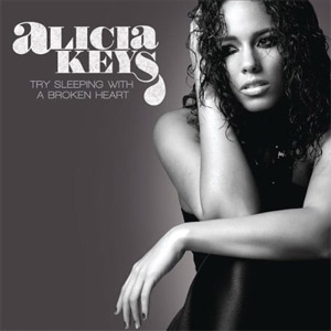 Alicia Keys Try Sleeping With A Broken Heart Mp3 Download