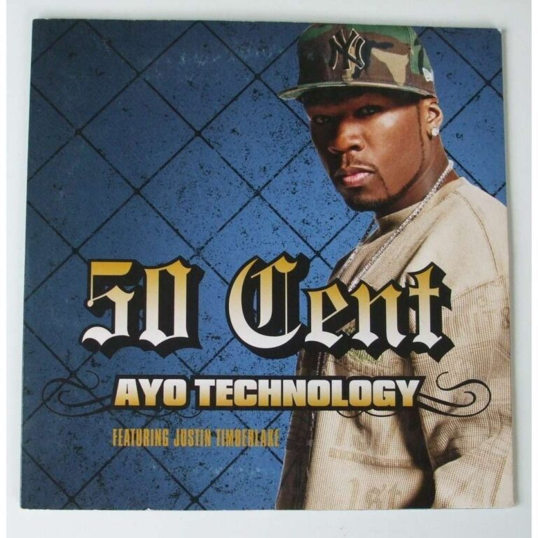 50 Cent Ayo Technology Mp3 Download