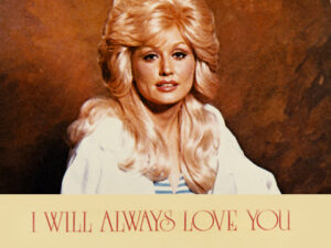 Dolly Parton I Will Always Love You Mp3 Download