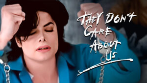 Michael Jackson They Don't Care About Us Mp3 Download